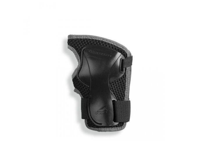 RB19 X Gear Wristguard Black