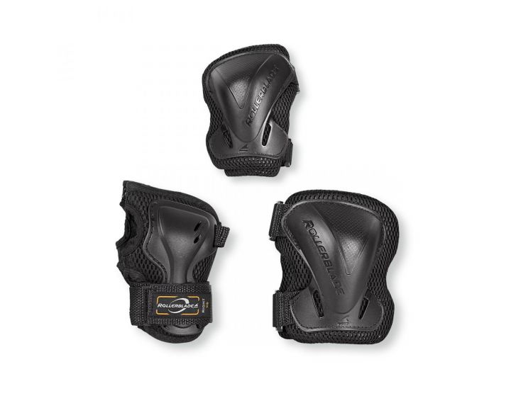 RB18 Evo Gear Jr 3 PK Black