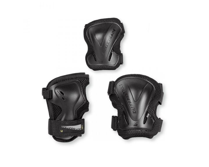 RB18 Evo Gear 3 PK Black