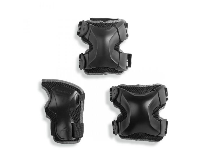 RB18 X Gear 3 PK Black