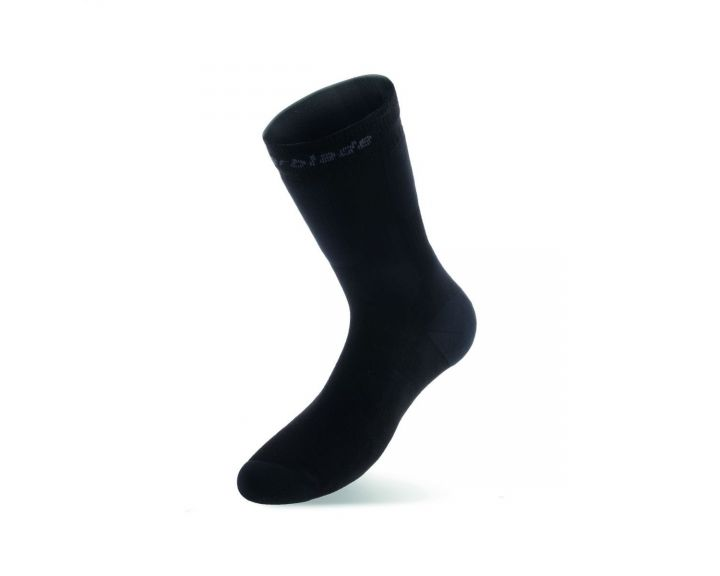 RB19 Skate Socks 3 PK Black