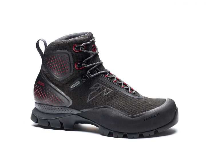 Tecnica Forge S GTX WS Blk/Red