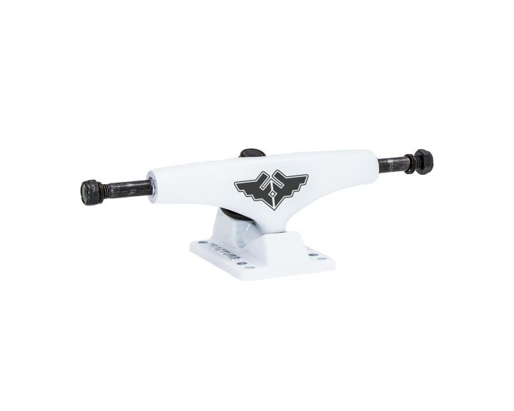 Fracture Truck Wings White 5.25