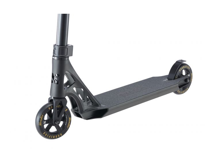 Sacrifice Akashi-110 V2 Black Scooter