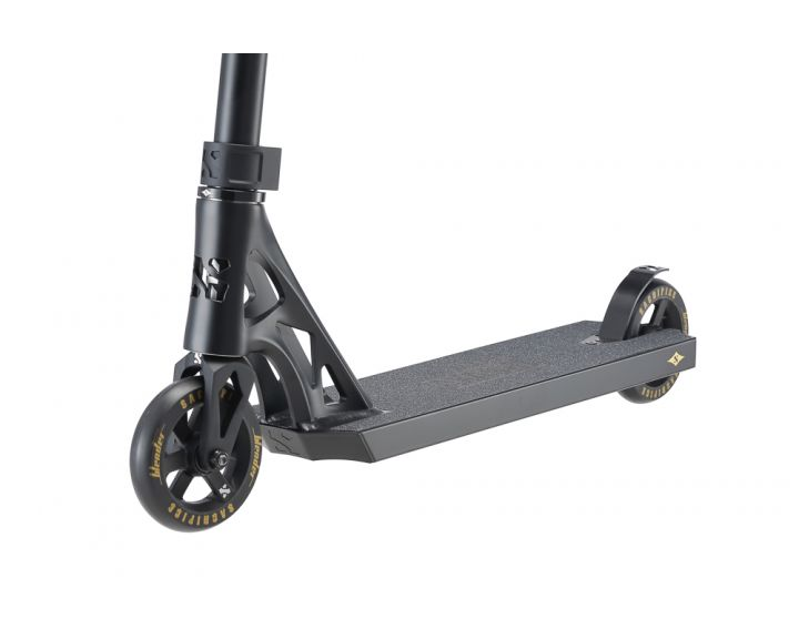 Sacrifice Akashi-115 V2 Black Scooter