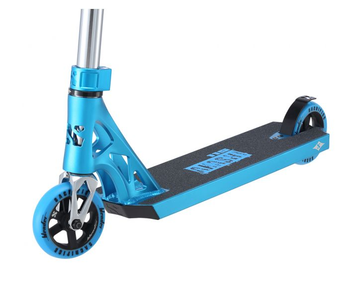Sacrifice Akashi-115 V2 Teal Scooter