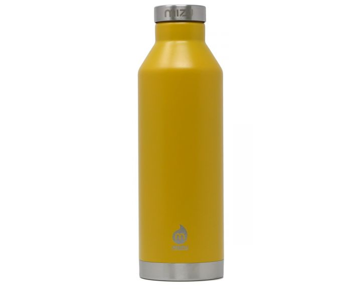 Mizu V8 Insulated Water Bottle - Harvest Gold