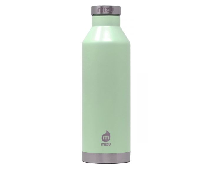 Mizu V8 Insulated Water Bottle - Sea Glass