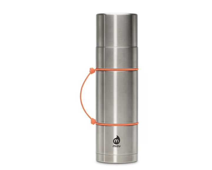 Mizu D7 Insulated Bottle - Stainless