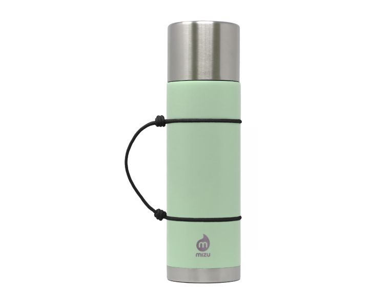 Mizu D7 Insulated Bottle - Sea Glass