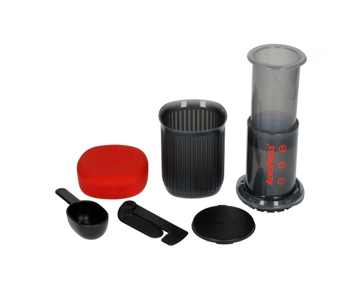 Aeropress GO Coffee Maker - 11 Pack
