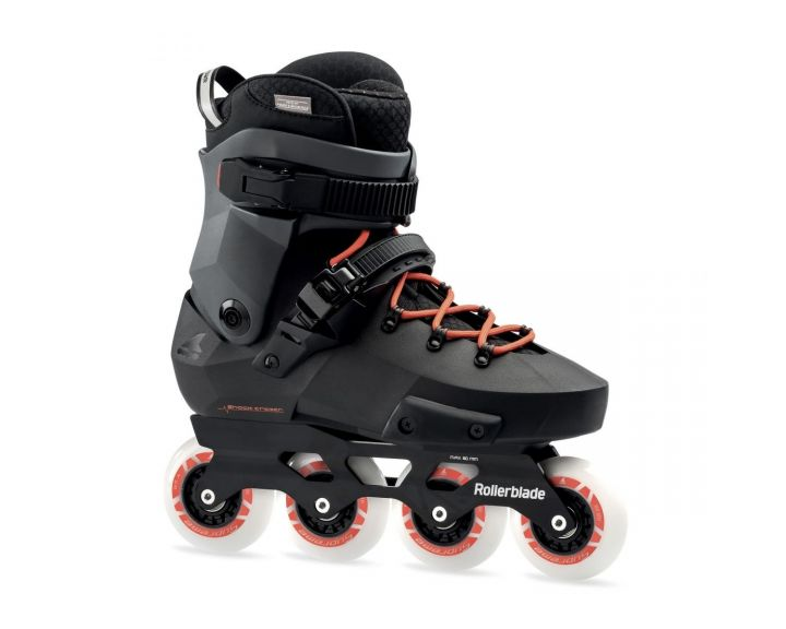 Rollerblade 2020 Twister Edge Blk/Red