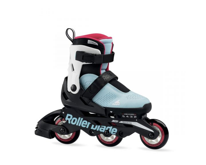 Rollerblade 2020 Macroblade Free 3WD G Ice/Ras