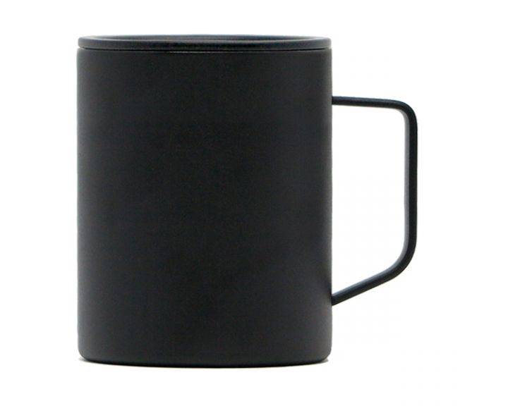 MIZU CAMP CUP V2 - Black