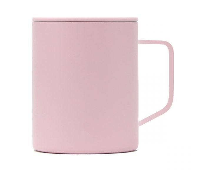MIZU CAMP CUP V2 - Soft Pink