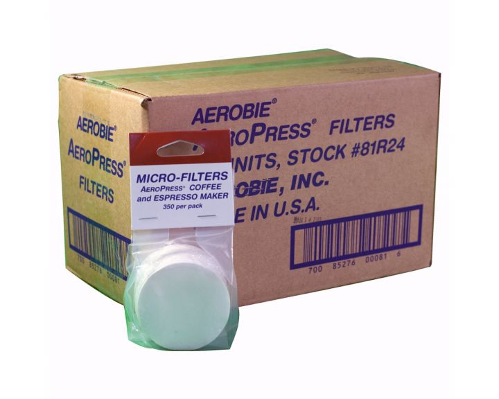 Aerobie Aeropress Filters (350) - 24 Pack