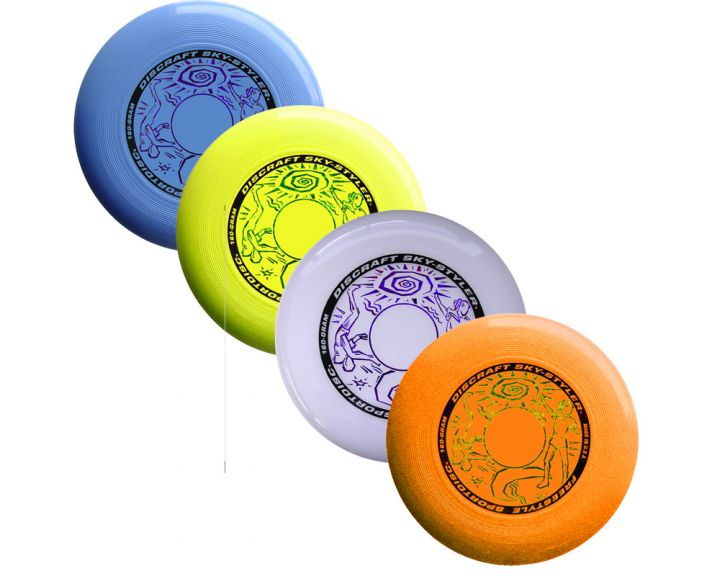 Discraft 160g Sky Styler Disc - SELECTION OF COLOURS