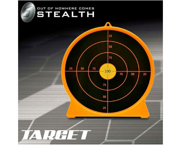 Petron Stealth Target - 10 pack