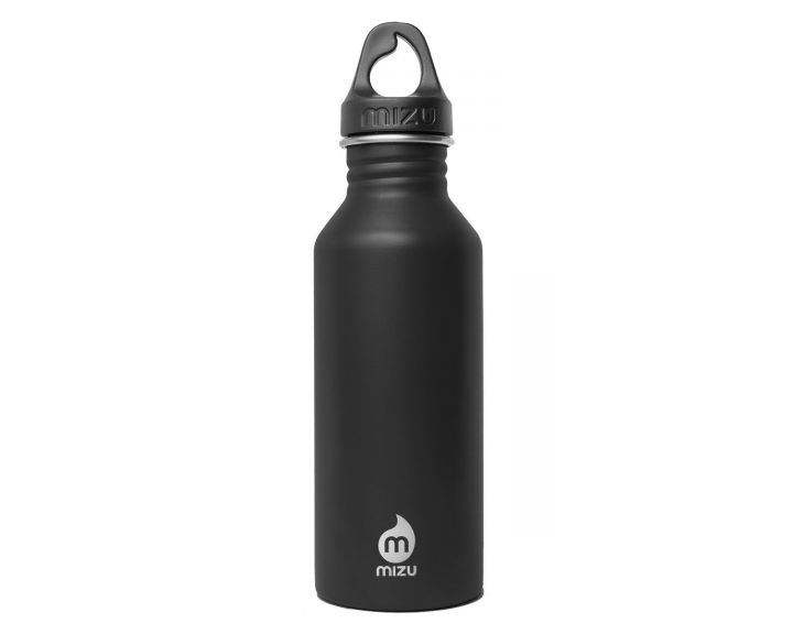 Mizu M5 Water Bottle - Black