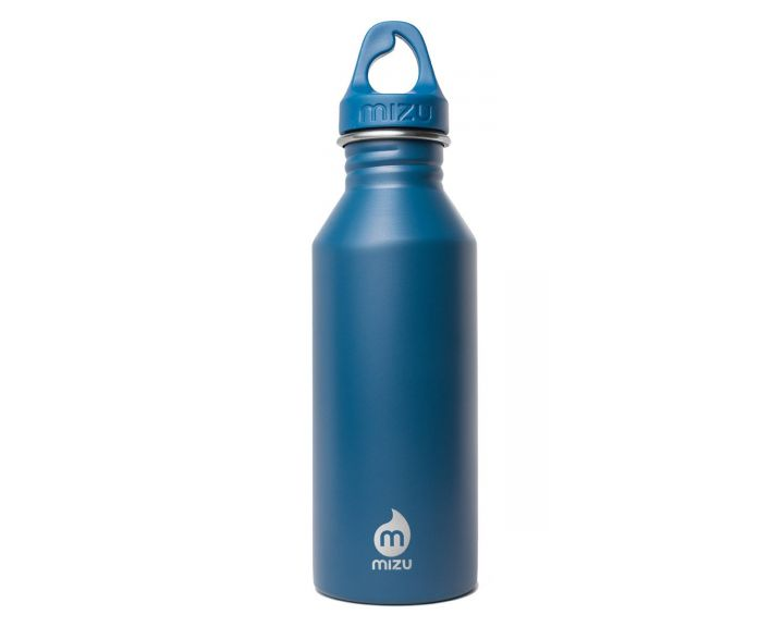 Mizu M5 Water Bottle - Ocean Blue