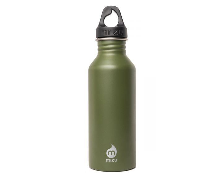 Mizu M5 Water Bottle - Army Green