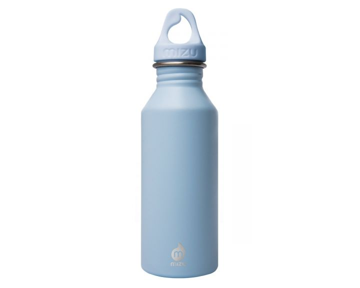 Mizu M5 Water Bottle - Ice Blue