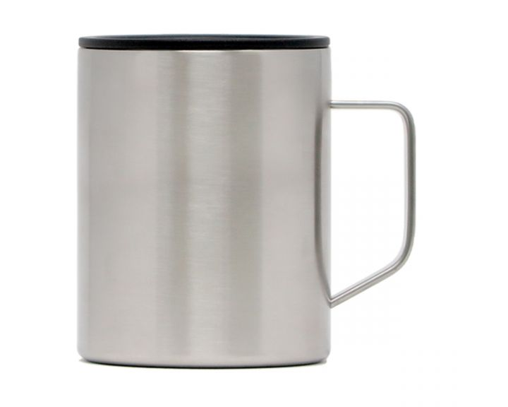 MIZU CAMP CUP V2 - Stainless