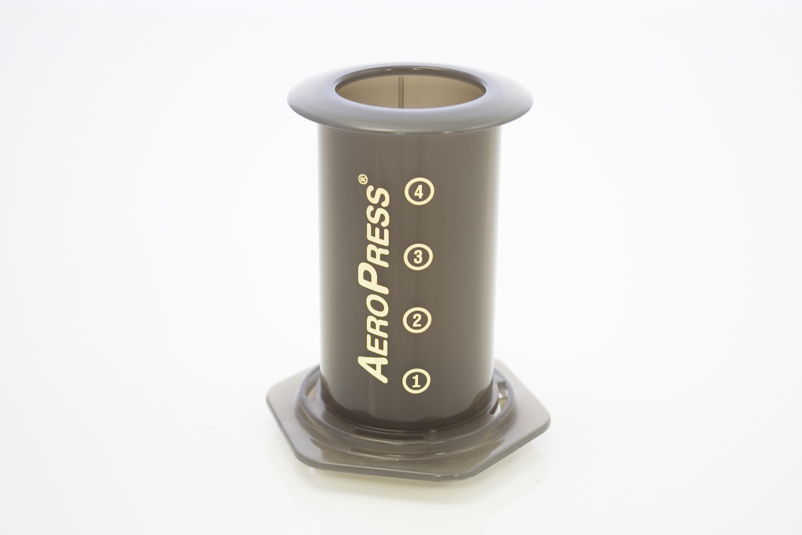 Buy Aeropress Coffee Maker + Tote Bag - 11 Pack from TKC Sales Ltd.