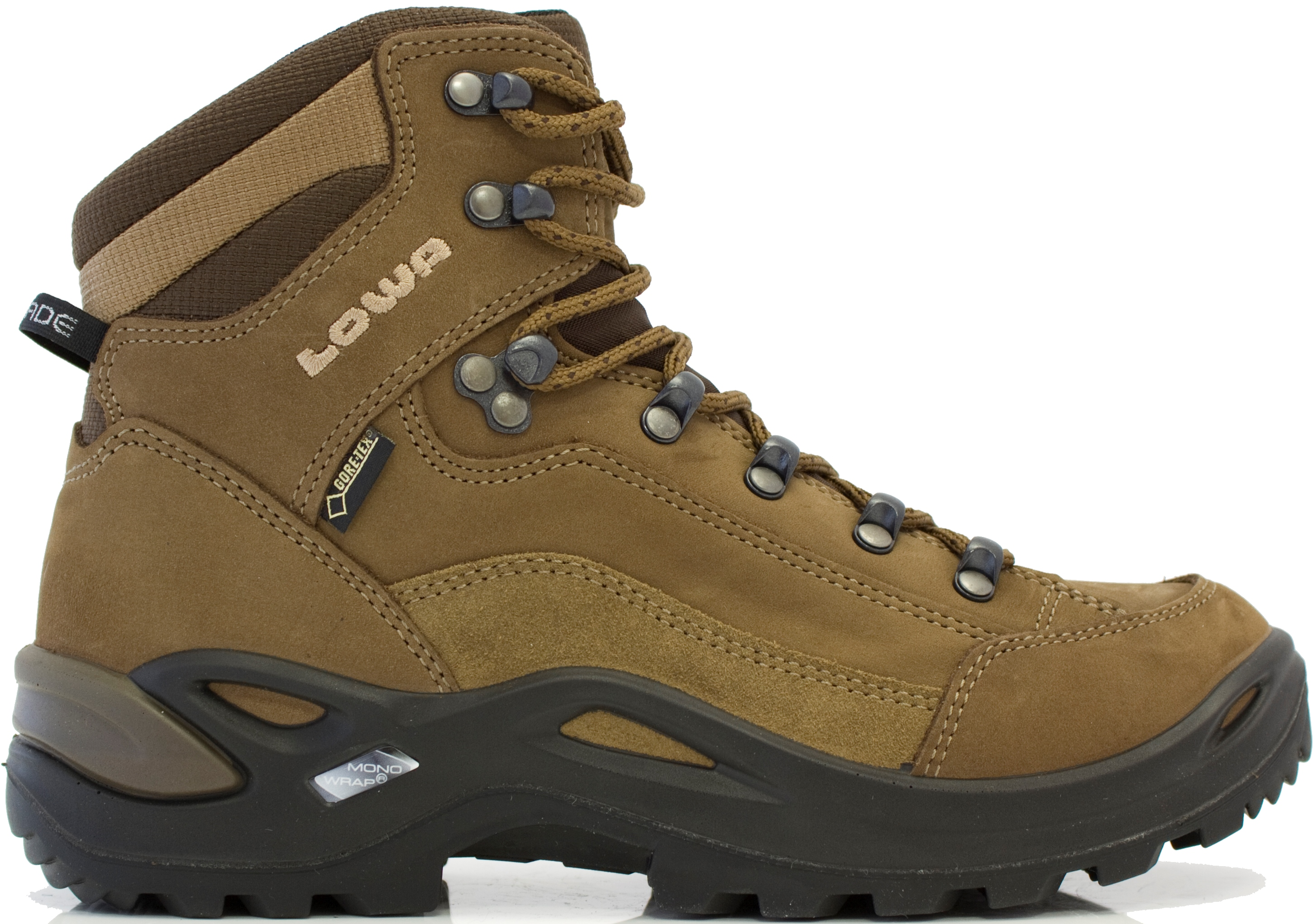 detailed pictures new authentic new design Buy Lowa Renegade GTX Mid Ws W (Wide) from TKC Sales Ltd.